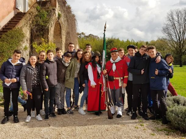 Carano Garibaldi 16