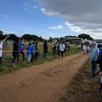 Fase provinciale corsa campestre