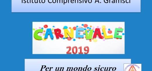 carnevale programma 2019