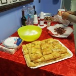 coreani buffet