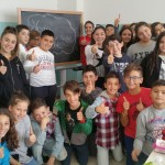 foto della classe