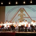 Concerto 80° Aprilia