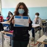 premiazione concorso navigare sicuri cotro bulli e cyberbulli (5)