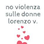 stop alla violenza sulle donne (2)