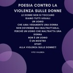 stop alla violenza sulle donne (6)