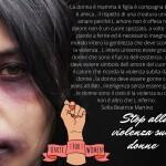 stop alla violenza sulle donne (9)