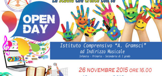 open day per web