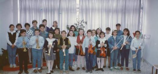 verso il 25esimo - aprilia13aprile1992