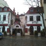 Ghetto ebraico di Cracovia