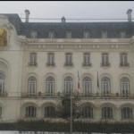 Venna palazzo imperiale di Hofburg
