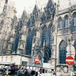 Vienna Cattedrale di Santo Stefano