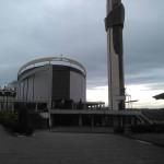 santuario dedicato a Giovanni Paolo II
