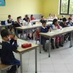 Frutti nella scuola