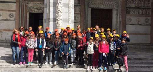 Campo scuola 2017 Toscana4