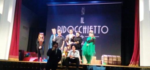 Compagnia teatrale Farina 14
