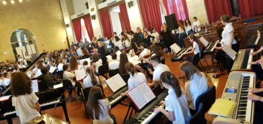 orchestra tarquinia