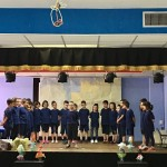 Coro marconi 2b