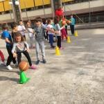 Virtus basket '17-34
