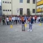 Virtus basket '17-40