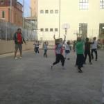 Virtus basket '17-47