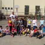 Volley 12