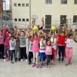 Volley 5