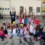 Volley 6