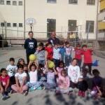 Volley 9