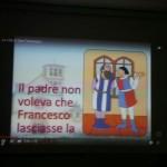 lezione san francesco (2)