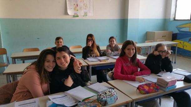 a lezione di greco 2
