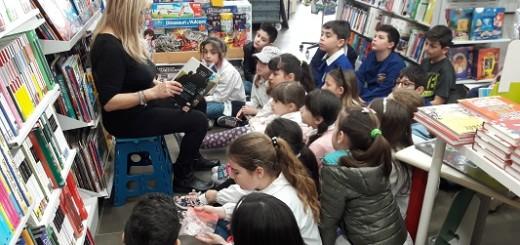Alunni in libreria 7