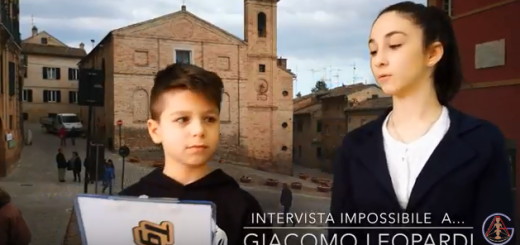 intervista leopardi
