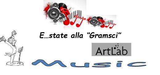 logo artlab music