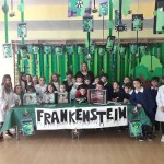 frankestein 4df