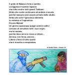 Poesia FORZA MALALA! 1D