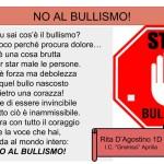 Poesia NO AL BULLISMO! 1D