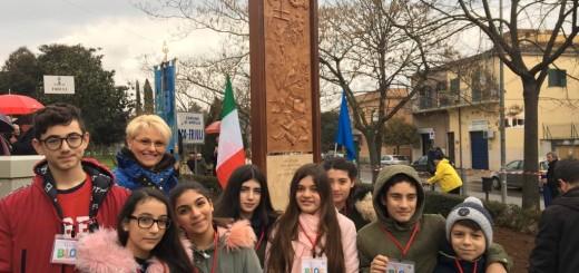 inaugurazione monumento emigrato (2)
