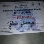 1 concorso latina diploma