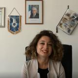 dirigente Floriana Vinci
