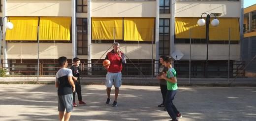 promozione sportiva Virtus Basket 1