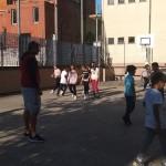 promozione sportiva Virtus Basket