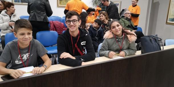 convegno contro la violenza di genere (2)