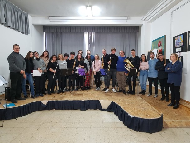 liceo musicale 1