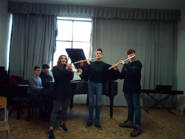 musicisti
