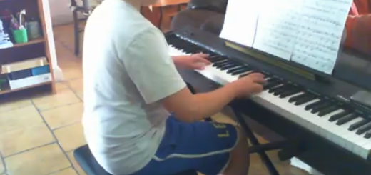 santoni musica