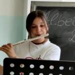 albei flauto solista