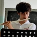attenni flauto solista