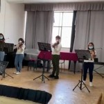 ensemble violino 1