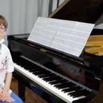 mannetta pianoforte solista