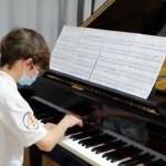 mannetta solista pianoforte